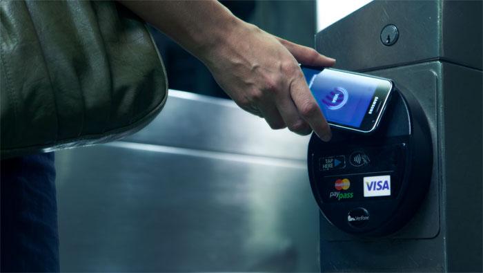 Разработка NFC приложений для Android