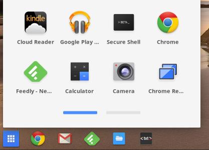Разработка приложений для Chrome: обзор
