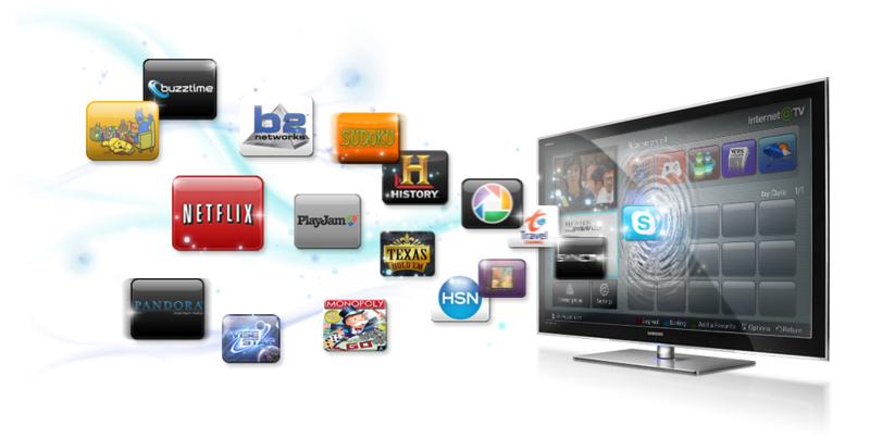 Разработка приложений для телевизоров: в ожидании своего iPhone