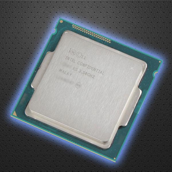 Появилась более детальная информация о производительности процессора Intel Haswell Core i7-4770K