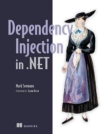 Рецензия на книгу Марка Сиимана «Dependency Injection in .NET»