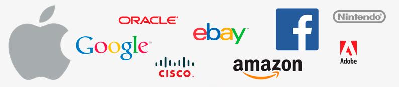 Рейтинг самых влиятельных брендов IT-индустрии 2013 года по версии хабра