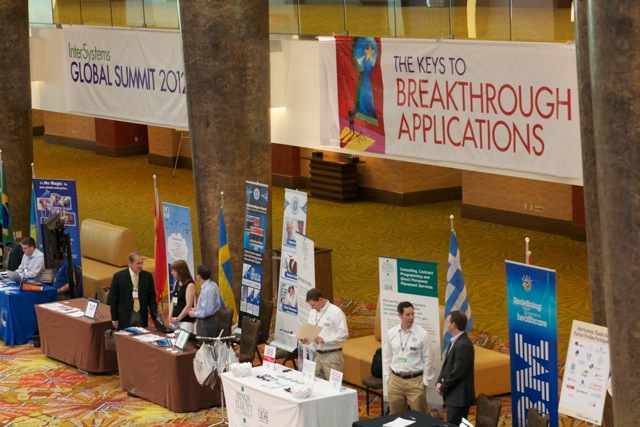 Репортаж с InterSystems Global Summit 2012