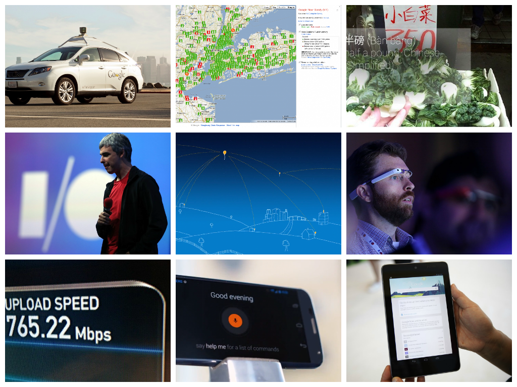 Революционные проекты, над которыми сейчас работает Google