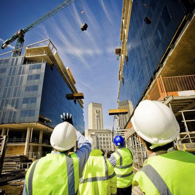 Риски ЦОД: мы строили, строили и наконец построили… Или действия на строительной площадке