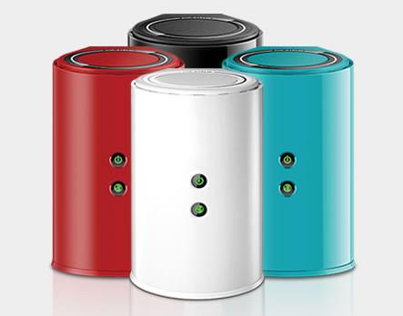 Продажи D-Link DIR-818LW в четырех цветовых вариантах уже начались по цене $80