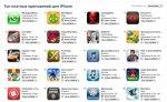 Русский App Store переходит на рубли
