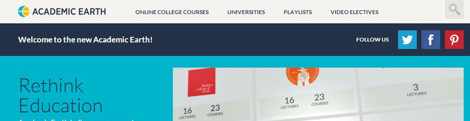 Сайты для онлайн обучения веб разработчиков и веб дизайнеров