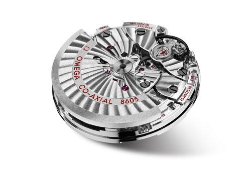 Самые антимагнитные часы в мире