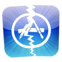 Сбой в Apple App Store делает обновленные приложения неработающими
