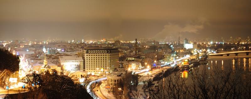 Седьмая Киевская Хабравстреча