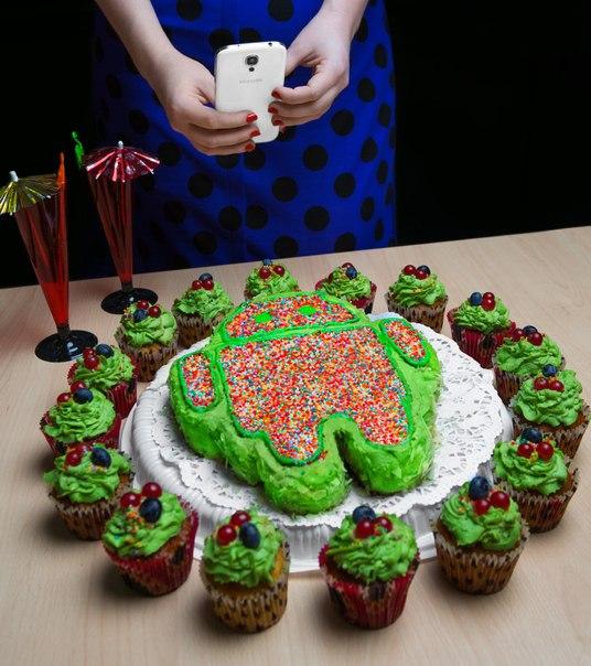 Сегодня ОС Android исполнилось ровно 5 лет