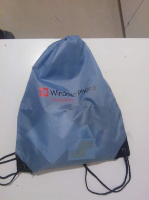 Пакетик от Microsoft
