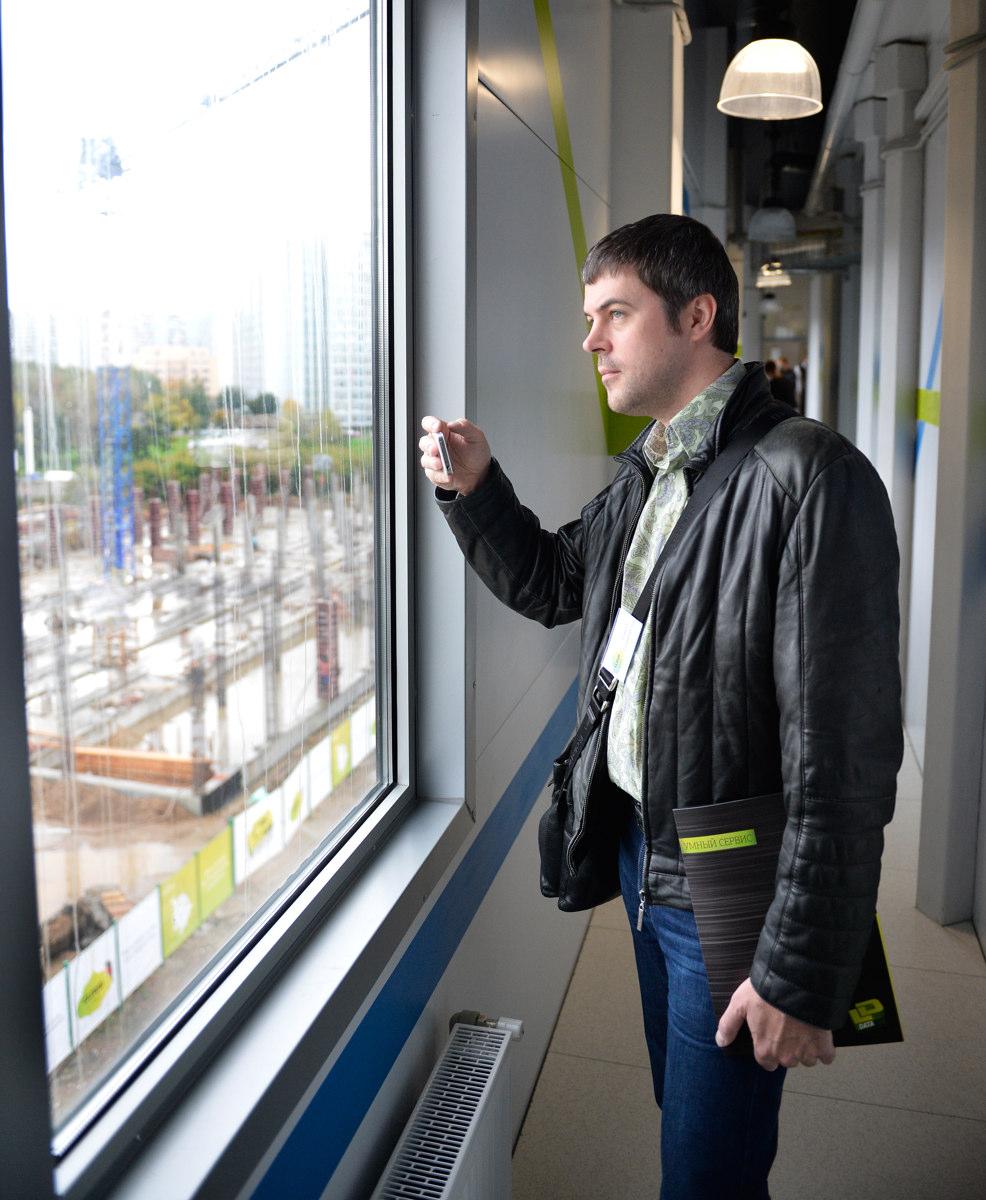 Семинар CloudLine Metrocluster в дата центре NORD 3