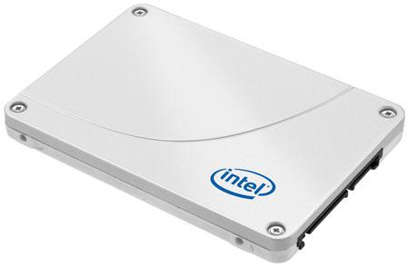 В составе Intel SSD 330 series — пополнение в виде модели объемом 240 ГБ