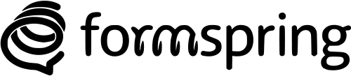 Логотип Formspring