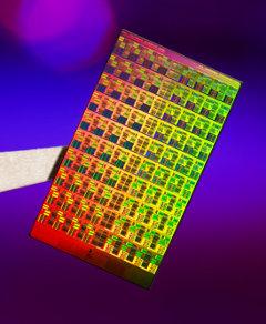 Сеть на кристалле — мини интернет внутри процессора