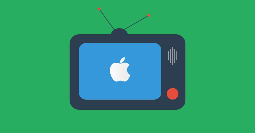Шесть причин для Apple внедрить видеотрейлеры в App Store