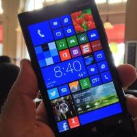 Шестидйюмовый планшетофон Nokia Lumia 1520 может быть представлен 28 августа
