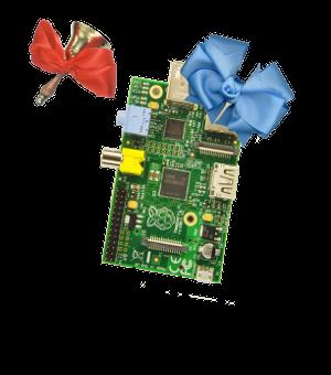 Школьный звонок на Raspberry Pi с удаленным управлением