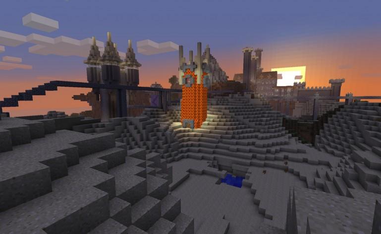 Шведская школа вводит обязательные уроки Minecraft