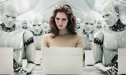 Сингулярность: 7 вариантов роботизированного будущего