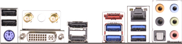 ASRock H87E-ITX/ac