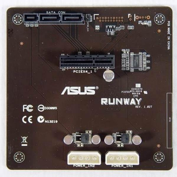 Данных о цене системной платы Asus Z87-Deluxe/SATA-Express пока нет