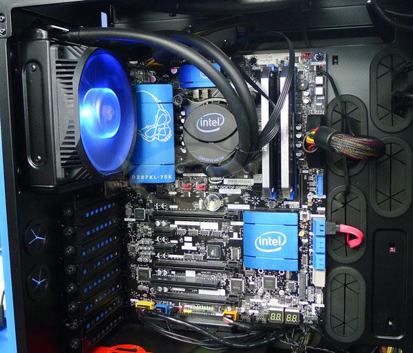 Intel DZ87KL-75K