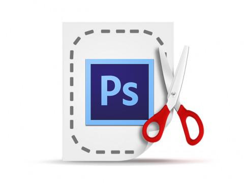 Сжатие PSD файлов