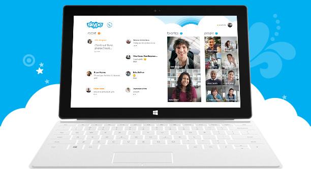 Сказка про Skype, free speech, Балмера и Столлмана