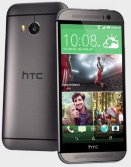 HTC One mini нового поколения, он же HTC One mini 2