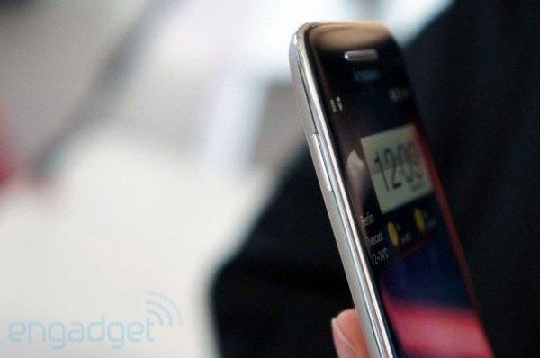 Lenovo Vibe X (IdeaPhone S960)