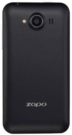 Zopo ZP600+