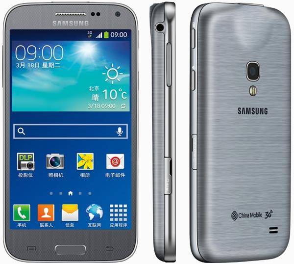 О цене и планах поставок Samsung Galaxy Beam 2 в другие страны пока информации нет