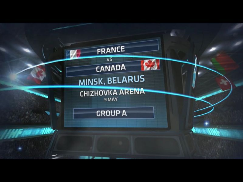 СМОТРИ+: Чемпионат Мира по хоккею