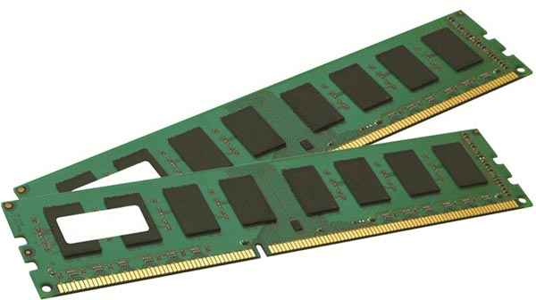 На начало ноября модули DDR3 объемом 2 ГБ стоили в среднем $9