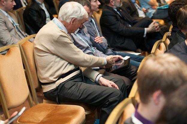 Состоялся 8 ой форум для ИТ директоров «Мне бы в небо»