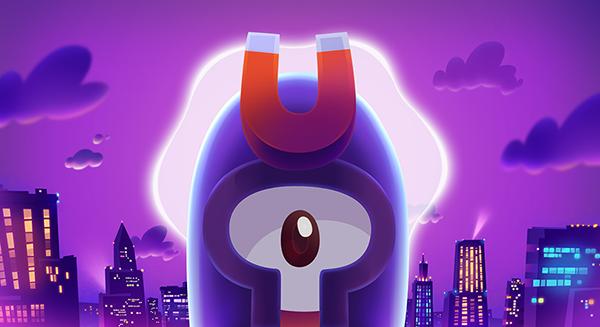 Создание игровой анимации на примере Pudding Monsters