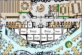 Создание интерактивной карты офиса, часть 2