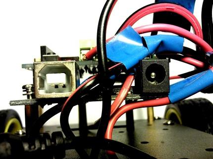 Создание робота телеприсутствия