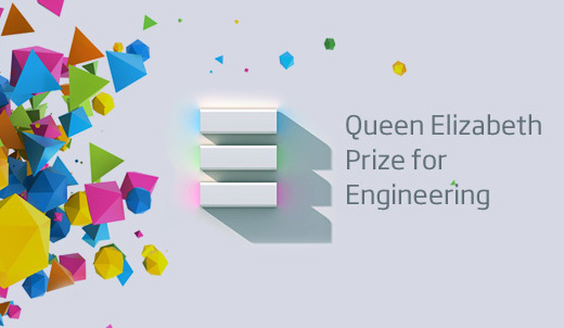 Создатели сети Интернет получили Премию королевы Елизаветы для изобретателей