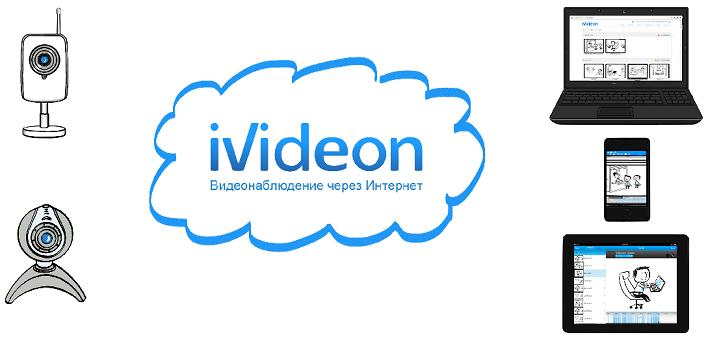 Создавая Ivideon: от идеи к успешной реализации