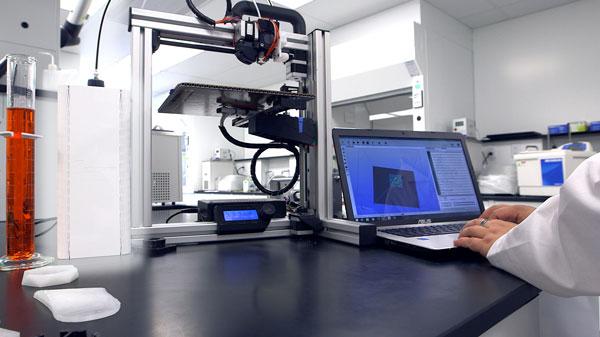 Поставки экструдеров Discov3ry компания Structur3D Printing планирует начать в октябре этого года