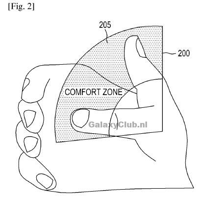 Появления новой интересной функциональности можно ожидать в интерфейсе Samsung TouchWiz