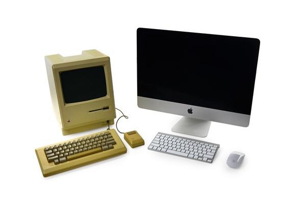 iFixit Apple Macintosh 128k