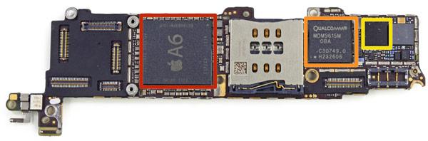 Специалисты iFixit отметили сходство многих компонентов смартфонов Apple iPhone 5c и Apple iPhone 5s