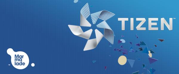 Специальное предложение от Marmalade Technologies Ltd для разработчиков Tizen приложений