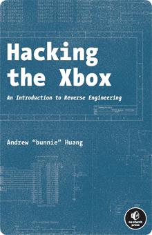 Справочник по взлому Xbox: в память об Аароне Шварце