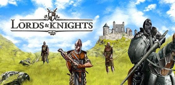 Средневековая MMOG «Феодалы и Рыцари» – теперь доступна и на Android